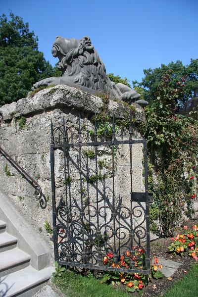 Salzburg, August 2008