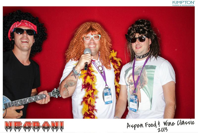 Negroni at The Aspen Food & Wine Classic - 2013.jpg-267.jpg