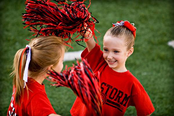 ACC & ASU Cheer