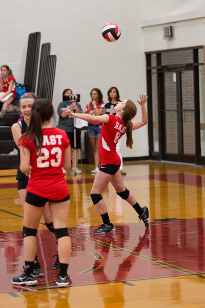 Coppell East 8th Girls 19 Sept 2013 216.jpg