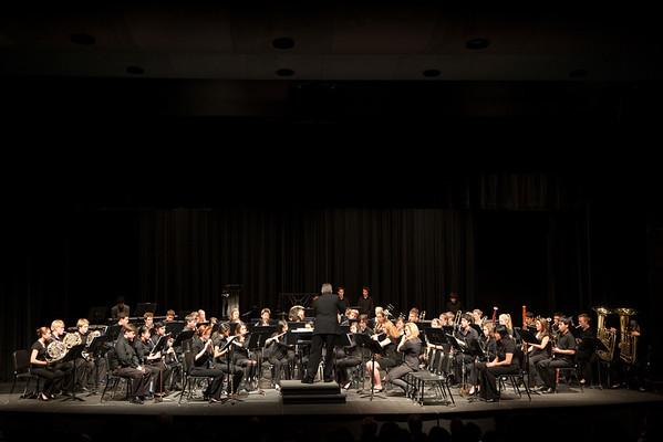 Los Altos Music 1/20/10