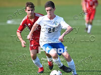 2017 - JV Boys Soccer