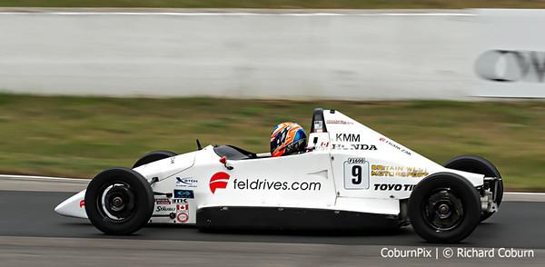 Toyo Tires F1600
