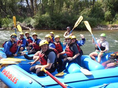 Aspen Summer Expedition