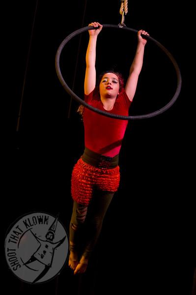 Circus Differential 2012