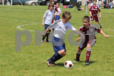 u12 Boys, Saturday 2pm vs SSP Ahern
