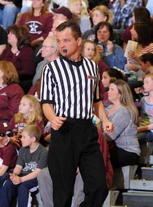 Benton v Marion (State Championship)