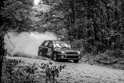 2017 Show Me Rally