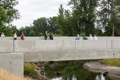 Oregon Wildlife Foundation: Sturgeon Lake