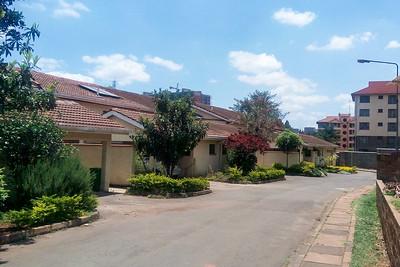 Kileleshwa House