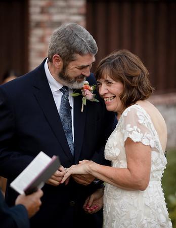 LEES WEDDING