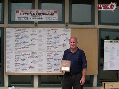 2004 State Match Play Championship