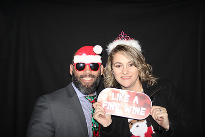 AAA Christmas party 2017