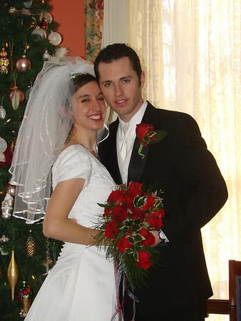 Dave & Adena