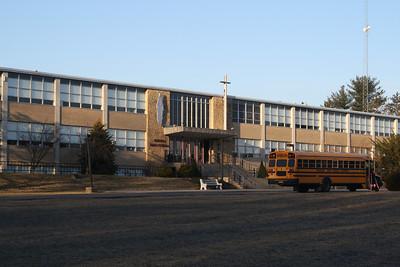 Marian Catholic High School, Hometown (3-7-2012)