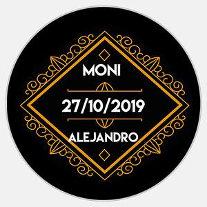 Moni & Alejandro