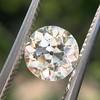1.04ct Old European Cut Diamond GIA K VS1 18