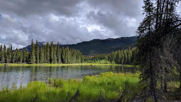 2016 Alaska: Denali
