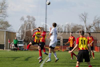 2013 NP vs Carlisle