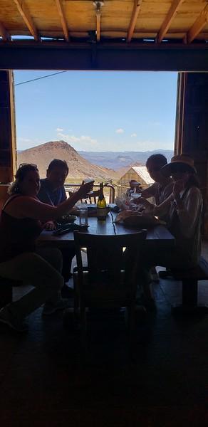 8/5/19 Eldorado Canyon ATV/RZR & Gold Mine Tour