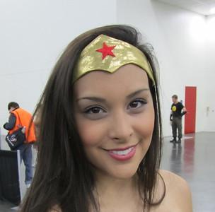 Houston's Comicpalooza - 2012