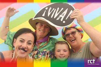 200209 - Geelong Rainbow Festival