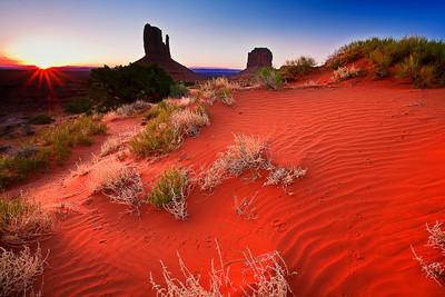 Arizona, North - 亚利桑那, 北部