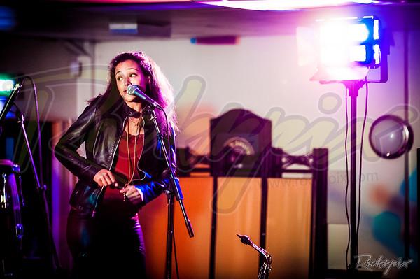 Vanessa Collier - Boom Boom Club UK