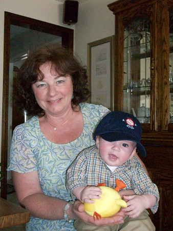 Judy Computer Oct 2009