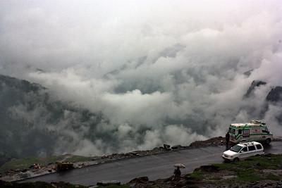 Гималаи. Уникальная земля Лахула. Фотогалерея Стаса Федорова