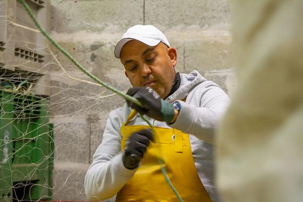 2019 - 03 - 13 - SJDL - ADELI - Atelier filet pêche