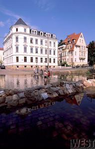 Dresden Hochwasser 2002