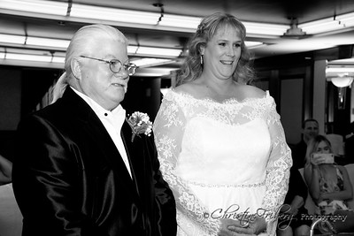 Visminas / Huckaba Wedding