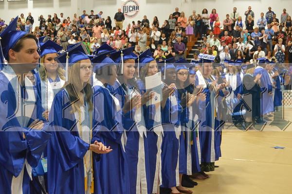 2015 Monticello Graduation