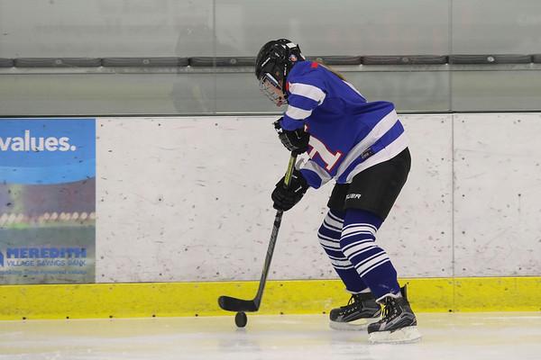 Girls' JV Hockey vs. Proctor Academy | December 8