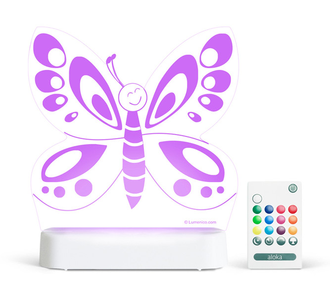 Aloka_Nightlight_Product_Shot_Butterfly_White_Purple_With_Remote.jpg