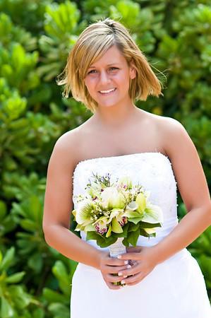 Maui Hawaii Wedding Photography for Whitt 07.17.08