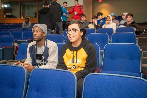 Emmanuel College: eSports Tournament 2/4/20