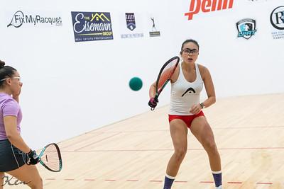 2021-08-14 Womens Singles Semifinal Gabriela Martinez over Maria Jose Vargas