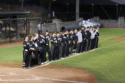 Hough Varsity Baseball