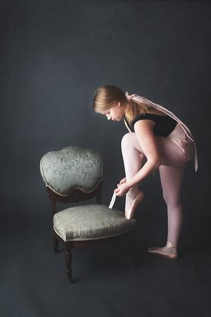 Ballet & Cinderella
