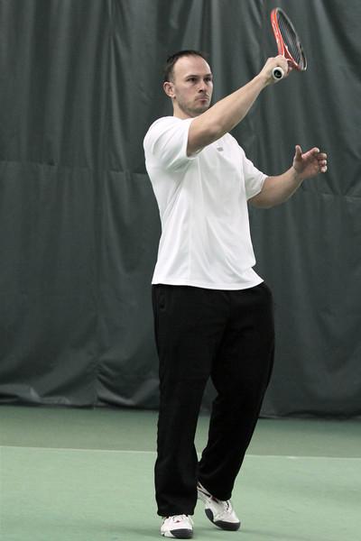 New Canaan Racquet Club Men's Program