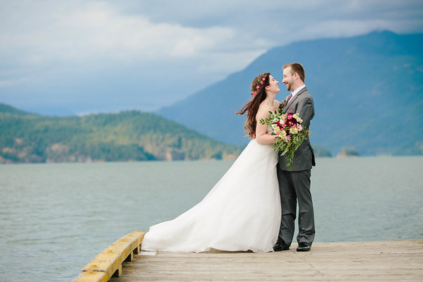 Danielle & Jake | Wedding