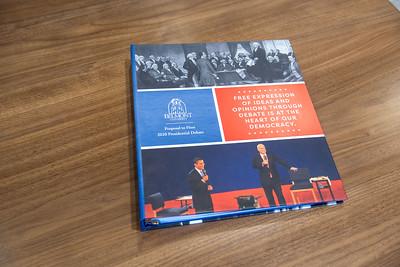 Belmont Debate 2020 Proposal book