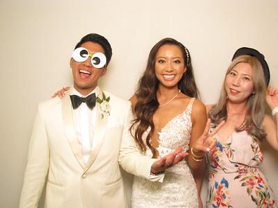 Jeni & Andrew's Wedding