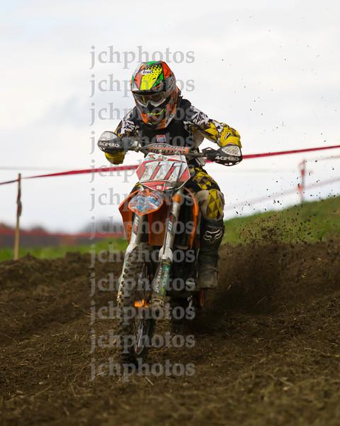 Heat 9 JDay MSR Mohawk GP Rd. 14 2012