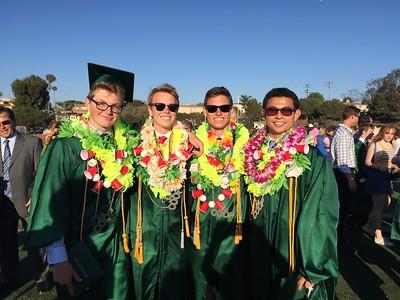 Nash Graduation