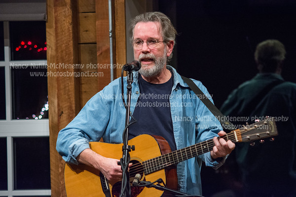 John O'Connor CD Release Show