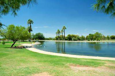 Granada Park 2006