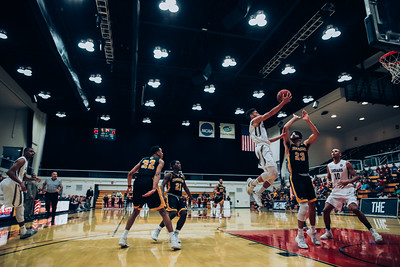 APU MBB vs Dominican